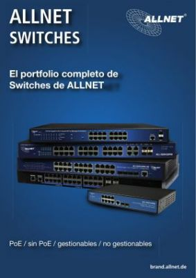 ALLNET Switch Resumen