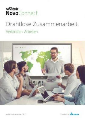 [DE] NovoConnect - Drahtlose Zusammenarbeit