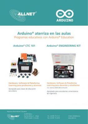 Arduino STEAM Aulas