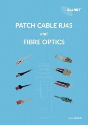 ALLNET Patch Cable y Fibre Optics