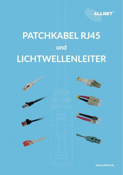 ALLNET Patchkabel und Lichtwellenleiter