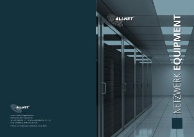 ALLNET Network Equipment