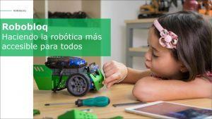 Robobloq Catálogo de productos