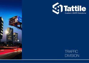 Tattile Traffic Division