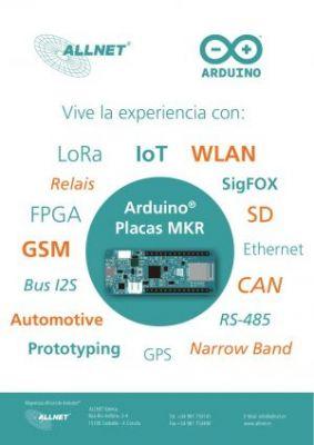 Arduino Placas MKR