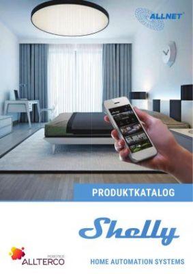 Shelly Produktkatalog 2021