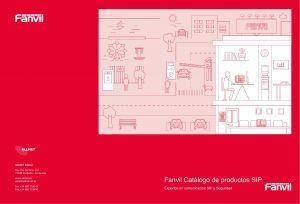 Fanvil Catálogo de productos