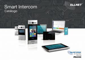 Akuvox Smart Intercom